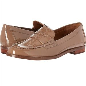 26e8a751489 Ralph Lauren Porcini Patent Leather penny loafers